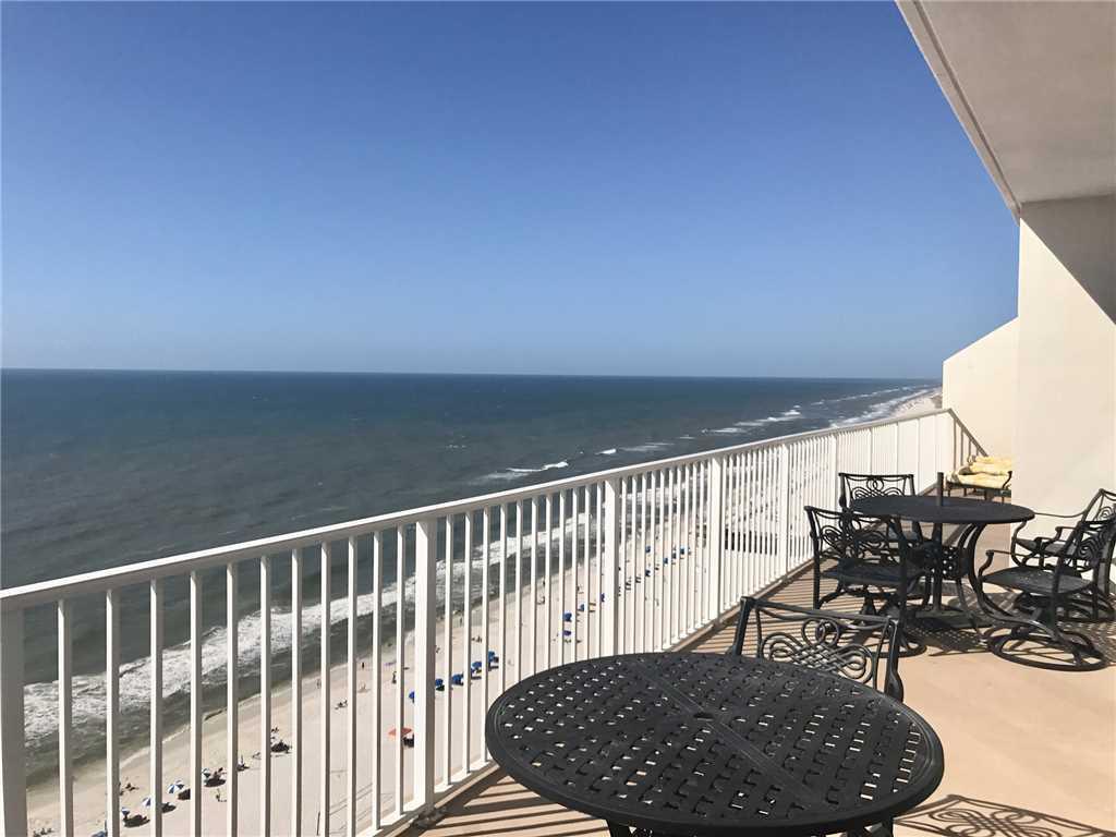 Lighthouse Penthouse 3 Condo rental in Lighthouse Condominiums in Gulf Shores Alabama - #20