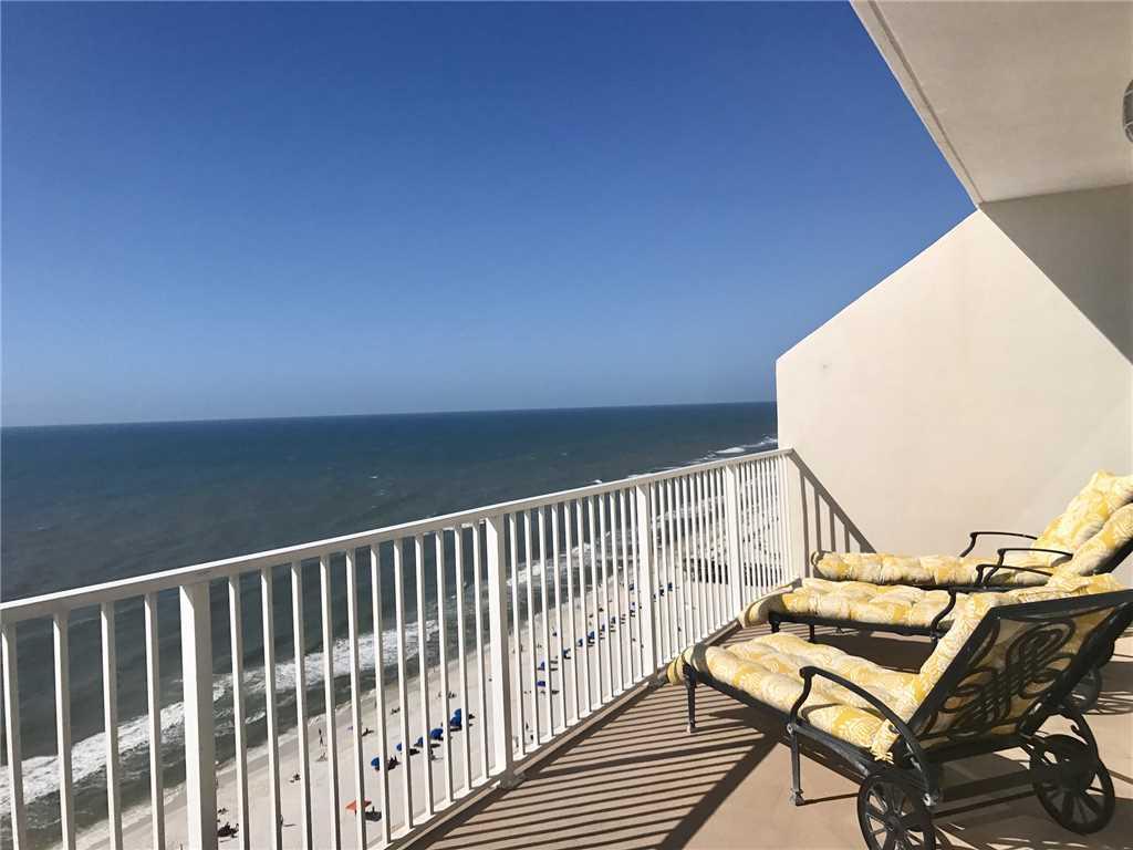 Lighthouse Penthouse 3 Condo rental in Lighthouse Condominiums in Gulf Shores Alabama - #21