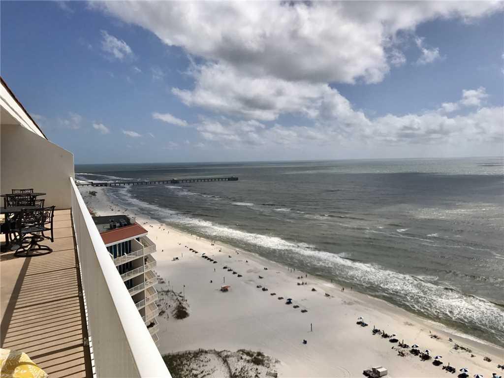 Lighthouse Penthouse 3 Condo rental in Lighthouse Condominiums in Gulf Shores Alabama - #23