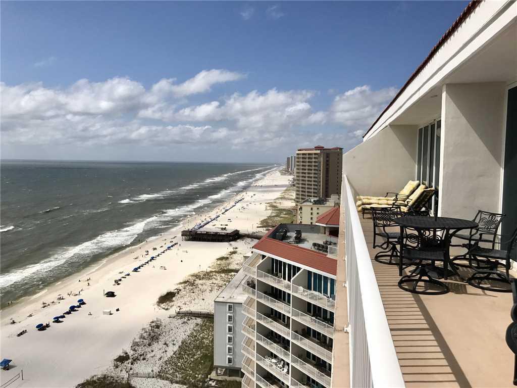 Lighthouse Penthouse 3 Condo rental in Lighthouse Condominiums in Gulf Shores Alabama - #24