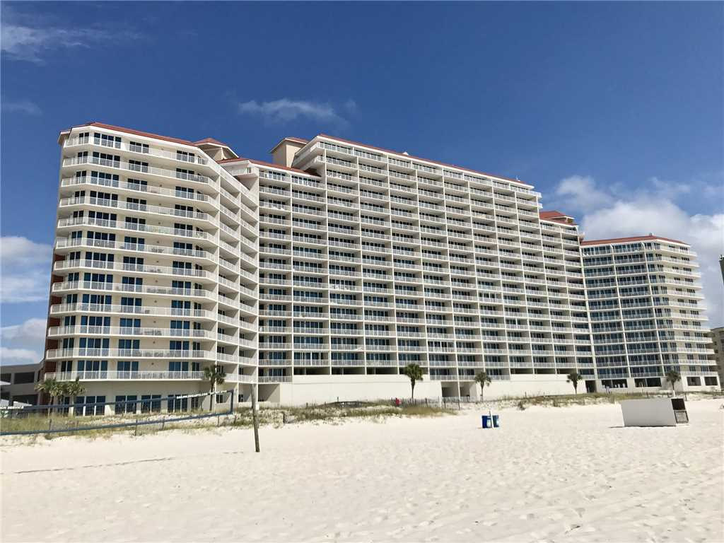 Lighthouse Penthouse 3 Condo rental in Lighthouse Condominiums in Gulf Shores Alabama - #37
