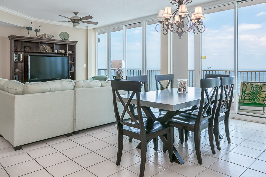 Lighthouse Penthouse #3 Condo rental in Lighthouse Condominiums in Gulf Shores Alabama - #3