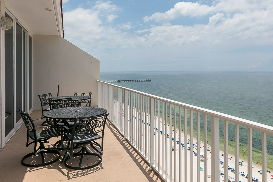 Lighthouse Penthouse #3 Condo rental in Lighthouse Condominiums in Gulf Shores Alabama - #21