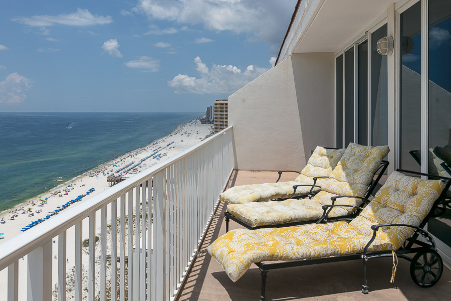 Lighthouse Penthouse #3 Condo rental in Lighthouse Condominiums in Gulf Shores Alabama - #22