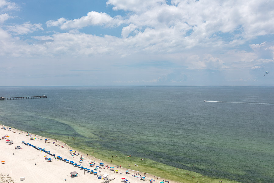 Lighthouse Penthouse #3 Condo rental in Lighthouse Condominiums in Gulf Shores Alabama - #23