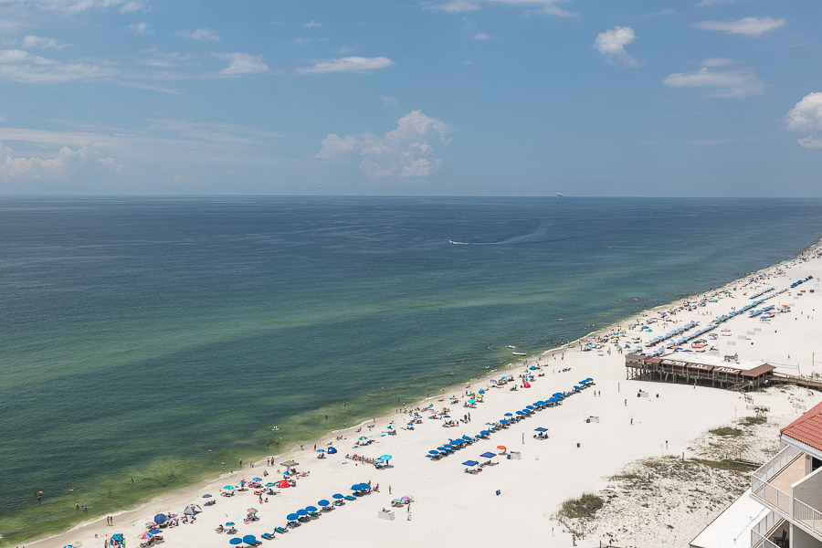 Lighthouse Penthouse #3 Condo rental in Lighthouse Condominiums in Gulf Shores Alabama - #25