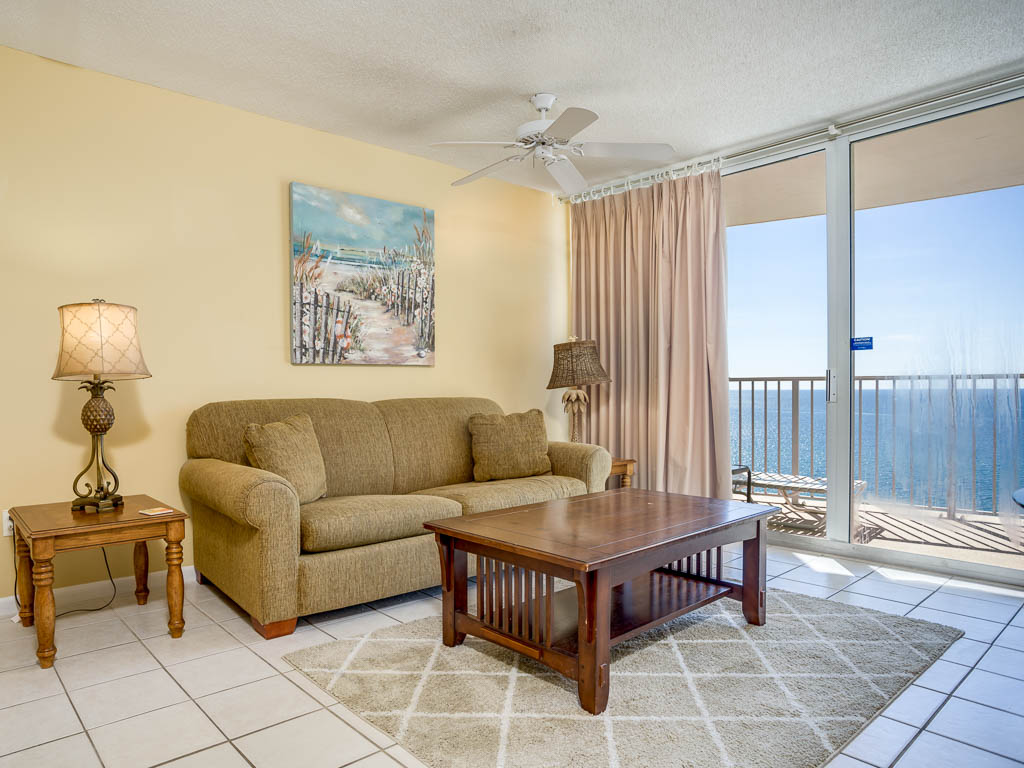 Long Beach Resort 4-1102