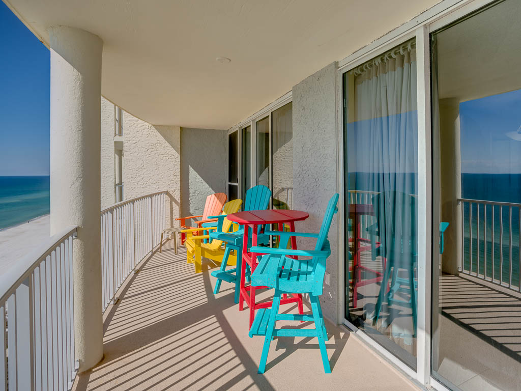 Long Beach Resort 4-1102 Condo rental in Long Beach Resort  in Panama City Beach Florida - #2