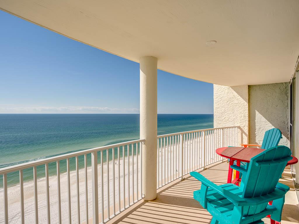 Long Beach Resort 4-1102 Condo rental in Long Beach Resort  in Panama City Beach Florida - #3