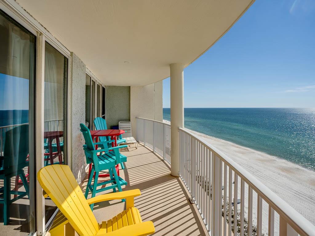 Long Beach Resort 4-1102 Condo rental in Long Beach Resort  in Panama City Beach Florida - #4