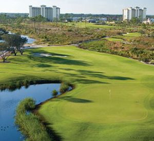 Lost Key Golf Club in Perdido Key Florida