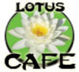 Lotus Cafe and Market in Panama City Beach Florida