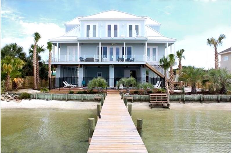 Via De Luna 117 vacation rental in Pensacola