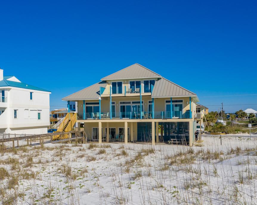 Ariola 1214 House/Cottage rental in Luxury Homes in Pensacola Beach Florida - #1
