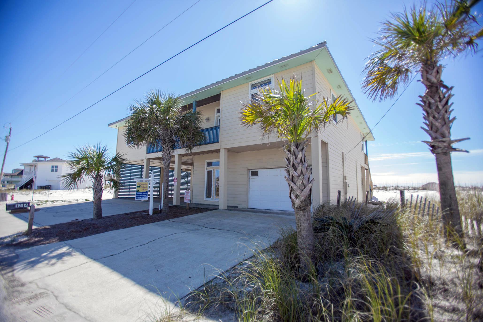 Ariola 1214 House/Cottage rental in Luxury Homes in Pensacola Beach Florida - #4