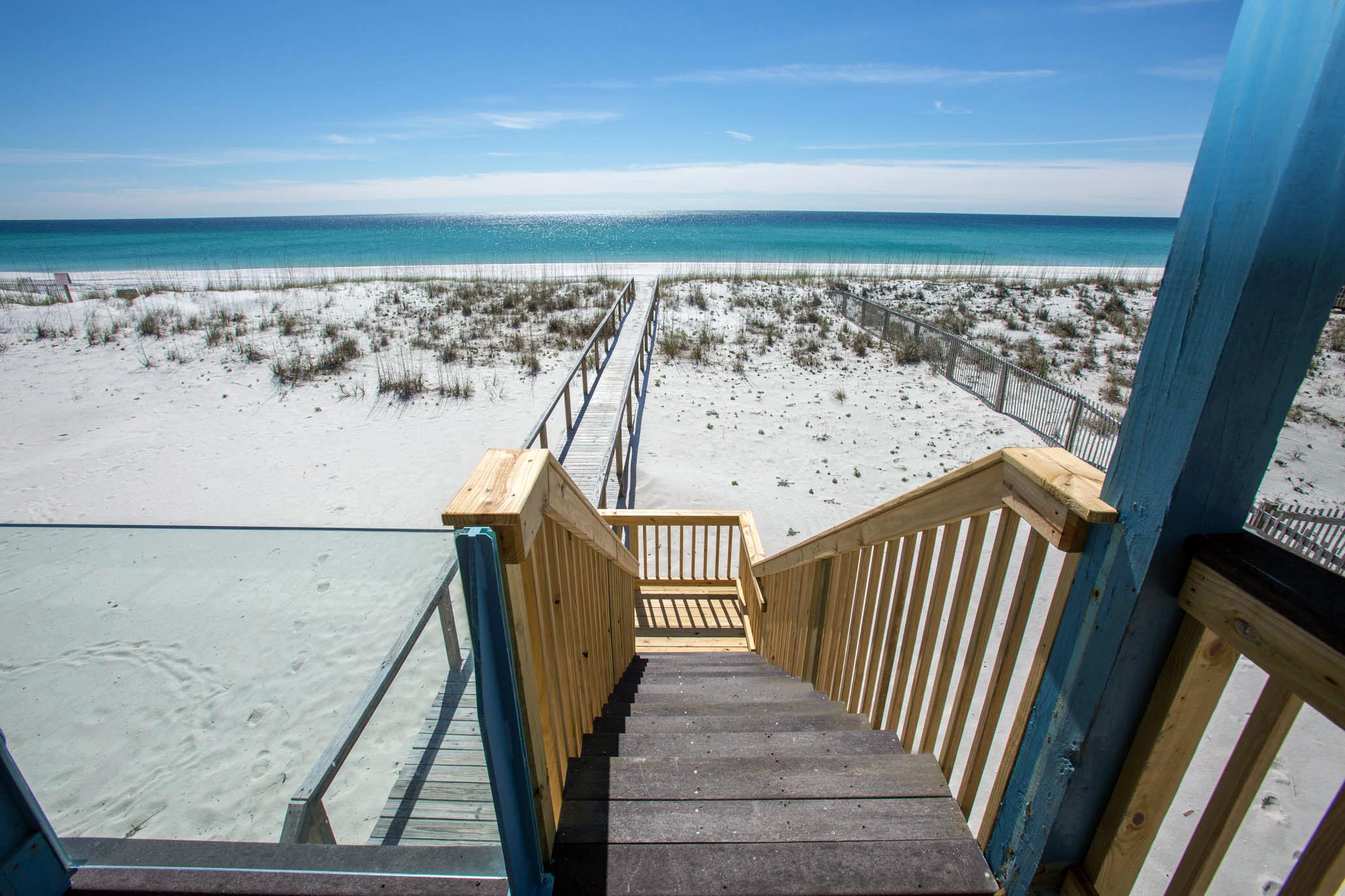 Ariola 1214 House/Cottage rental in Luxury Homes in Pensacola Beach Florida - #12