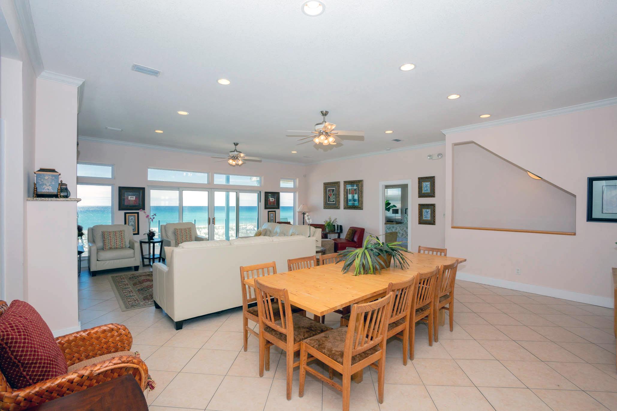 Ariola 1214 House/Cottage rental in Luxury Homes in Pensacola Beach Florida - #13