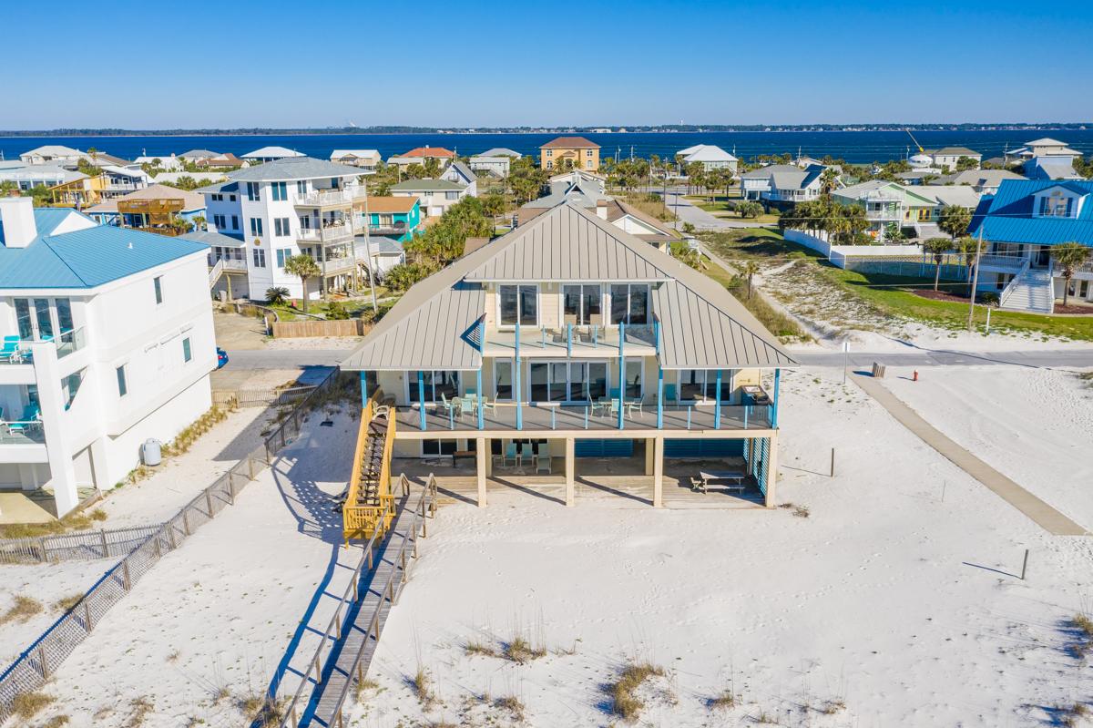 Ariola 1214 House/Cottage rental in Luxury Homes in Pensacola Beach Florida - #58