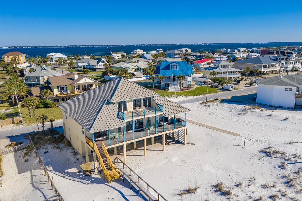 Ariola 1214 House/Cottage rental in Luxury Homes in Pensacola Beach Florida - #59