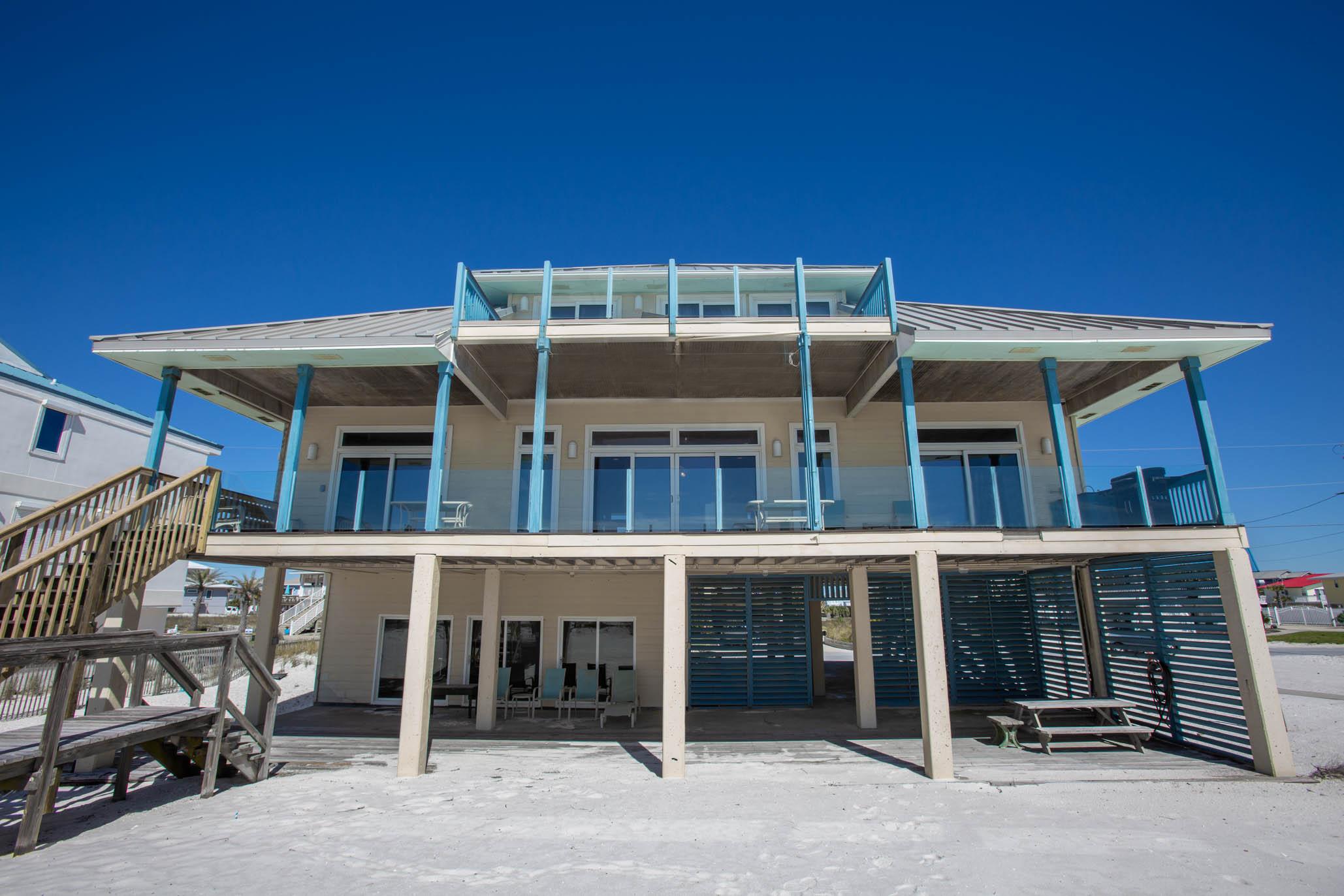 Ariola 1214 House/Cottage rental in Luxury Homes in Pensacola Beach Florida - #60