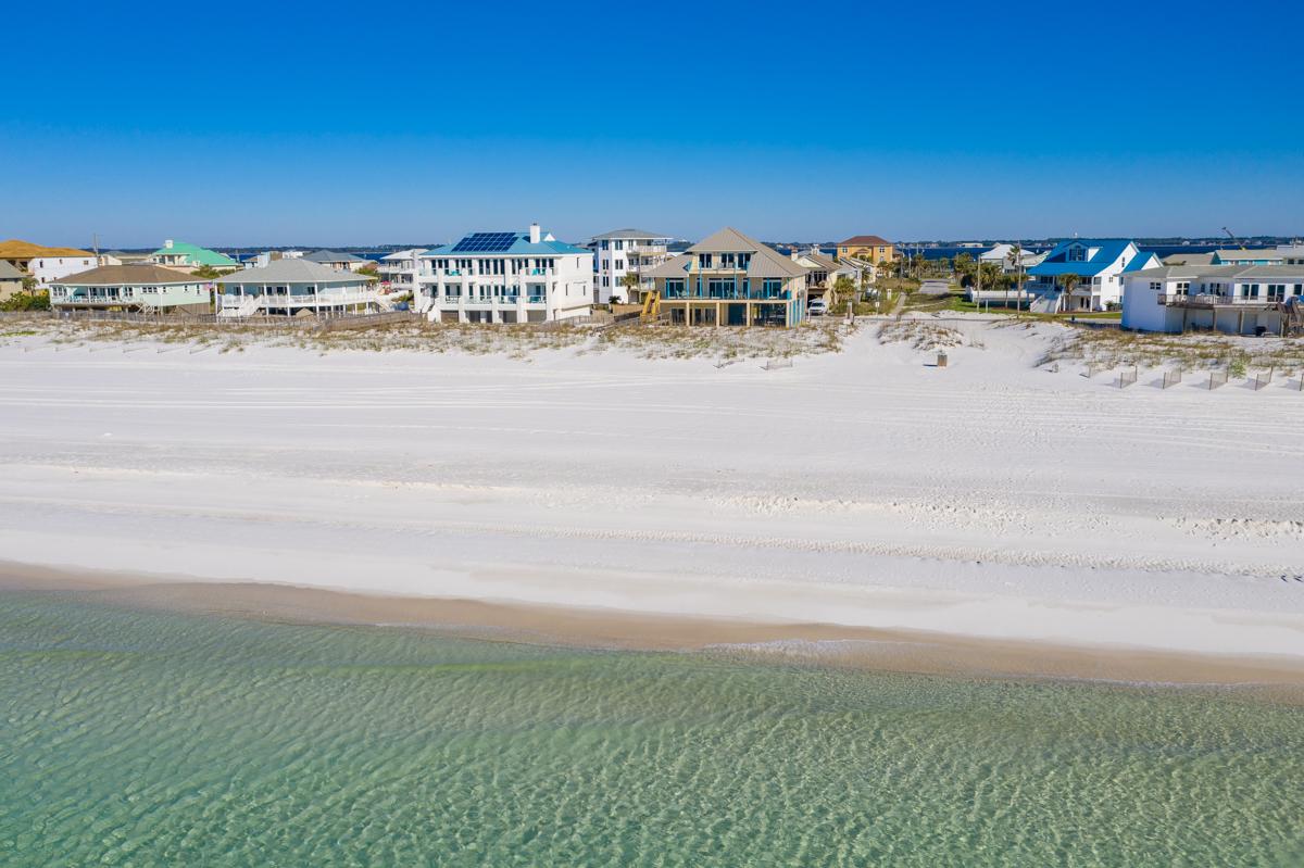Ariola 1214 House/Cottage rental in Luxury Homes in Pensacola Beach Florida - #61