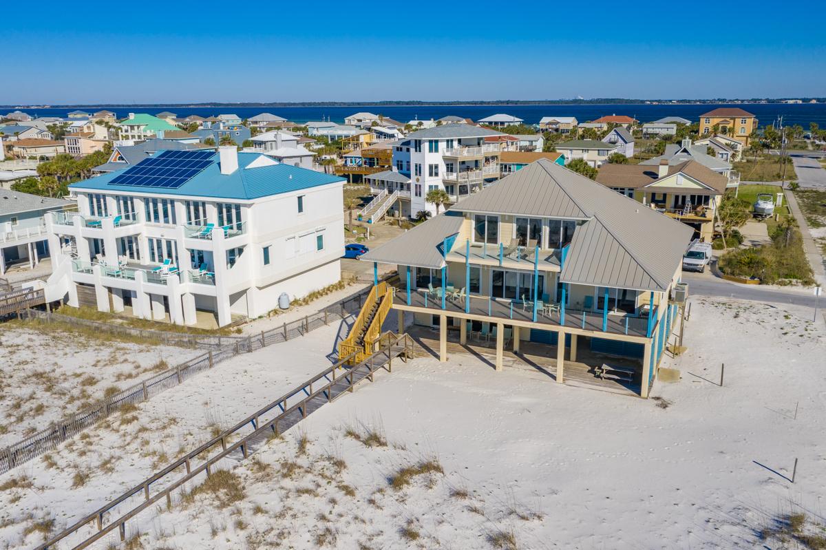 Ariola 1214 House/Cottage rental in Luxury Homes in Pensacola Beach Florida - #62