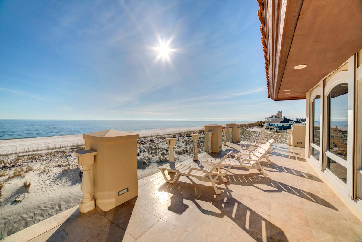 Avenida 14 - 500 House/Cottage rental in Luxury Homes in Pensacola Beach Florida - #1