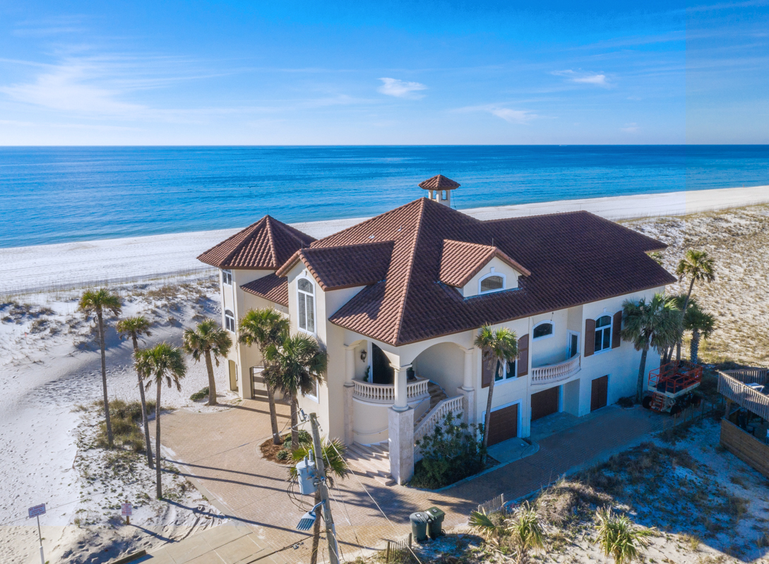 Avenida 14 - 500 House/Cottage rental in Luxury Homes in Pensacola Beach Florida - #2