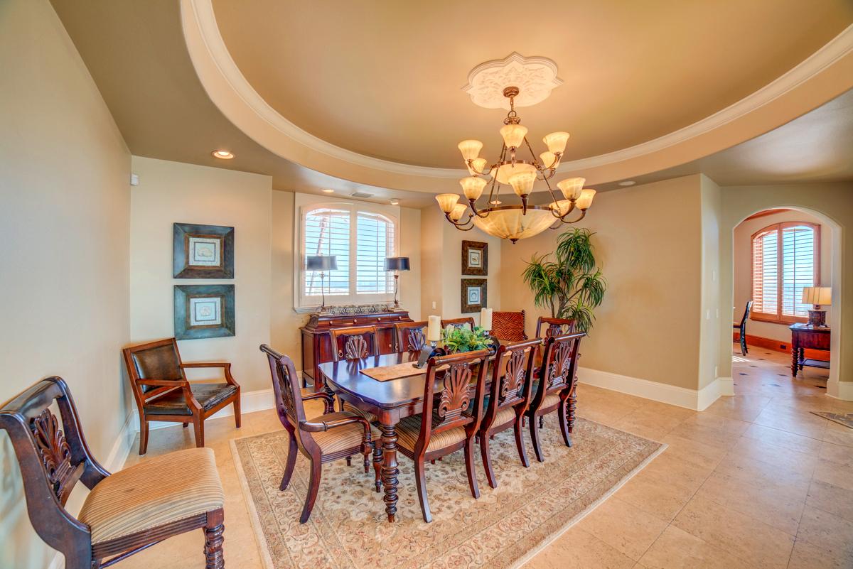 Avenida 14 - 500 House/Cottage rental in Luxury Homes in Pensacola Beach Florida - #3