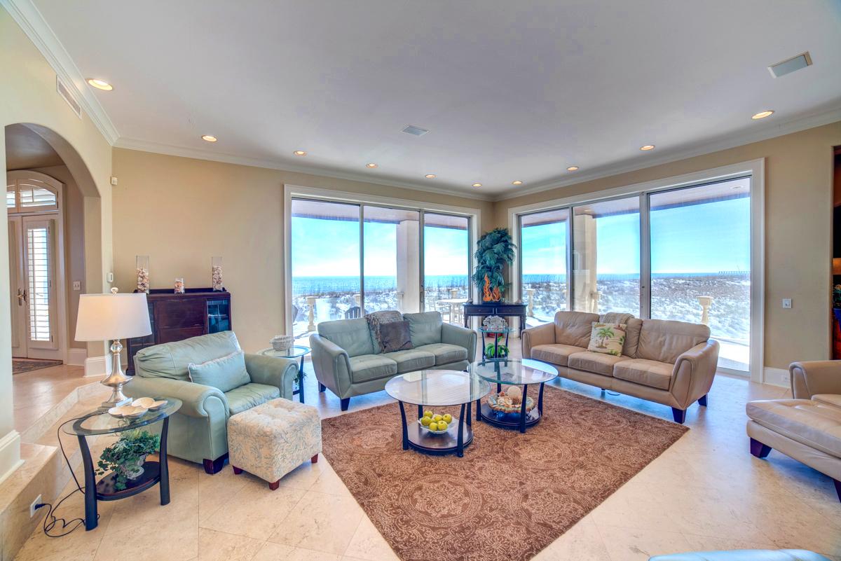 Avenida 14 - 500 House/Cottage rental in Luxury Homes in Pensacola Beach Florida - #12