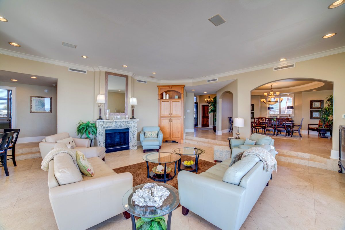 Avenida 14 - 500 House/Cottage rental in Luxury Homes in Pensacola Beach Florida - #13