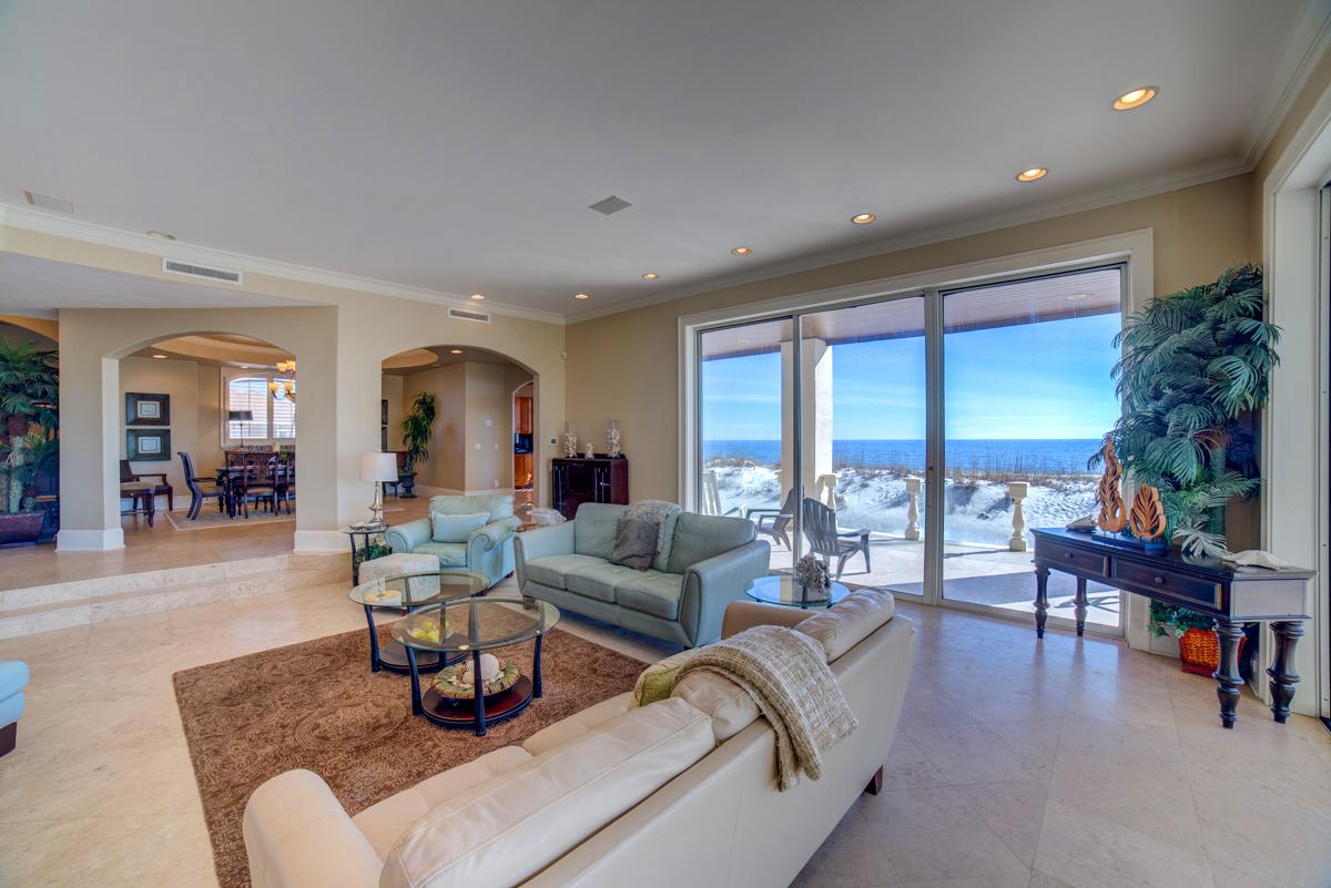 Avenida 14 - 500 House/Cottage rental in Luxury Homes in Pensacola Beach Florida - #14