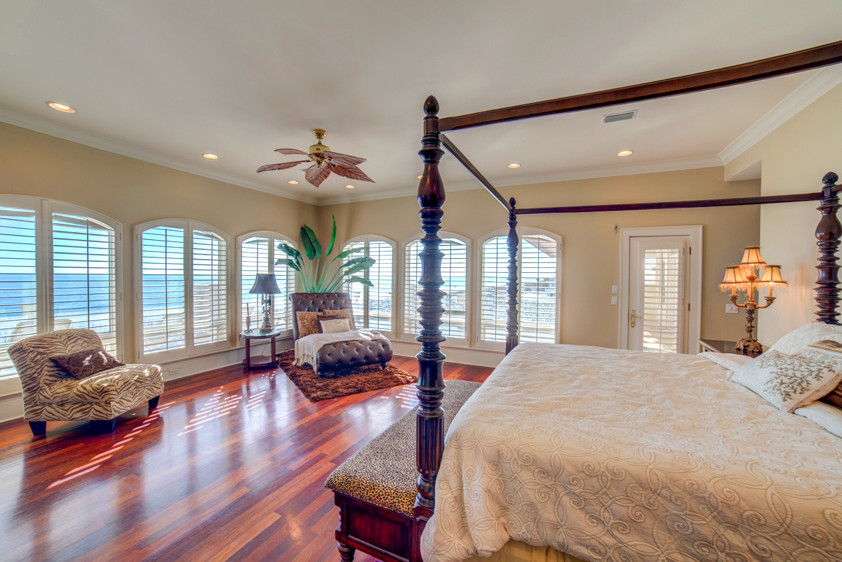 Avenida 14 - 500 House/Cottage rental in Luxury Homes in Pensacola Beach Florida - #48