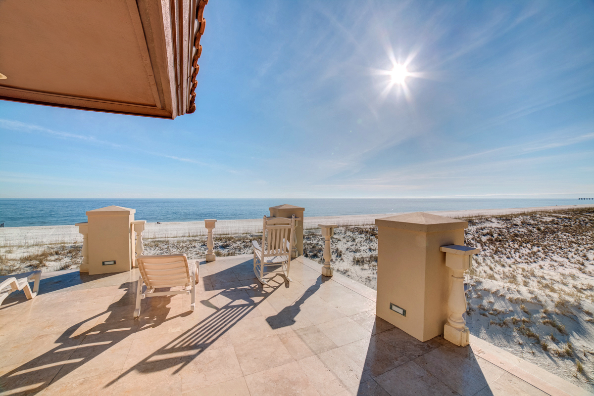 Avenida 14 - 500 House/Cottage rental in Luxury Homes in Pensacola Beach Florida - #63