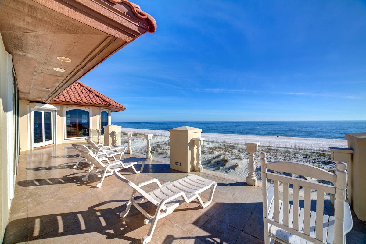 Avenida 14 - 500 House/Cottage rental in Luxury Homes in Pensacola Beach Florida - #64