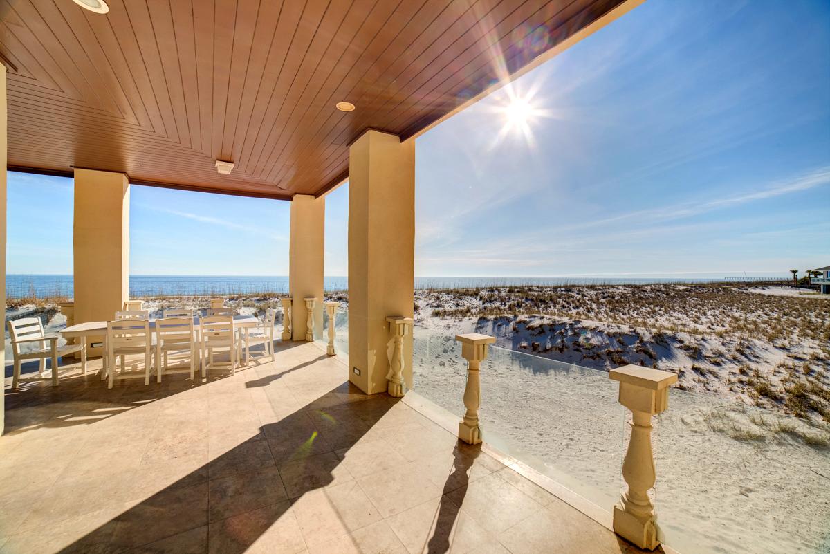 Avenida 14 - 500 House/Cottage rental in Luxury Homes in Pensacola Beach Florida - #65