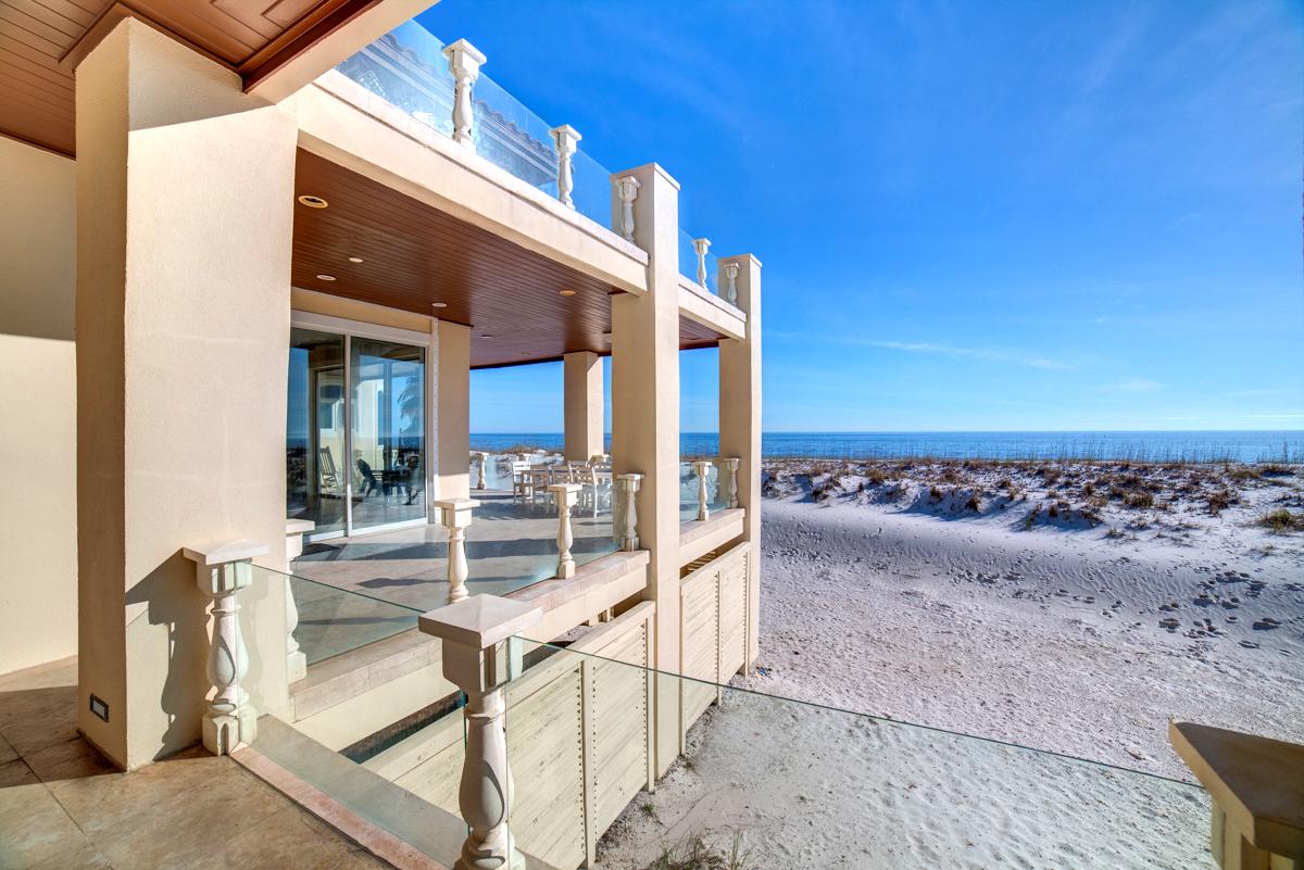 Avenida 14 - 500 House/Cottage rental in Luxury Homes in Pensacola Beach Florida - #66