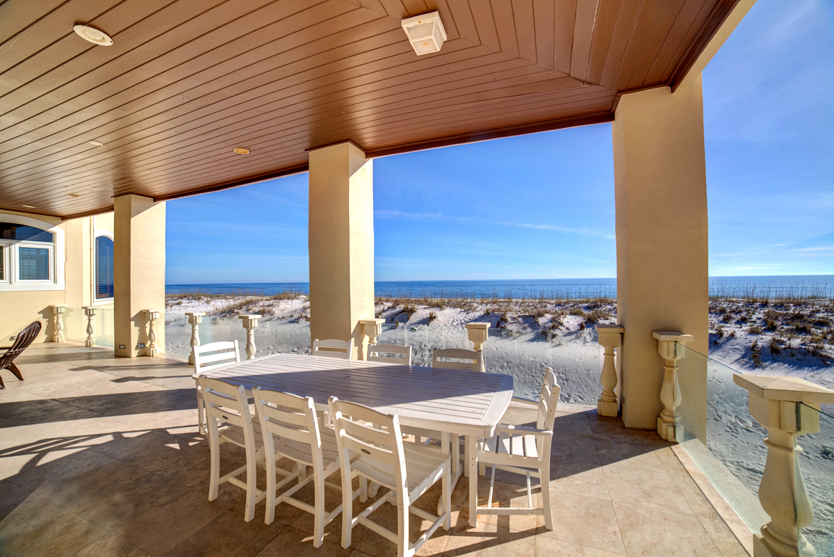 Avenida 14 - 500 House/Cottage rental in Luxury Homes in Pensacola Beach Florida - #67