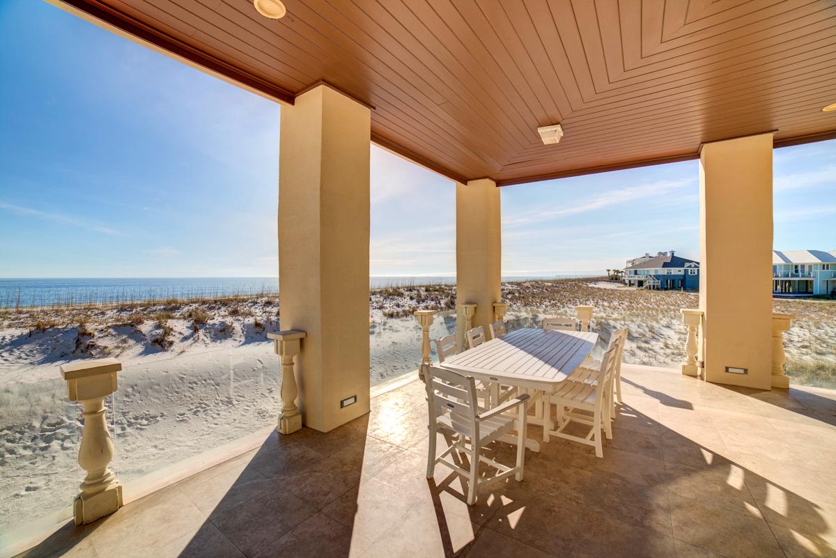 Avenida 14 - 500 House/Cottage rental in Luxury Homes in Pensacola Beach Florida - #68