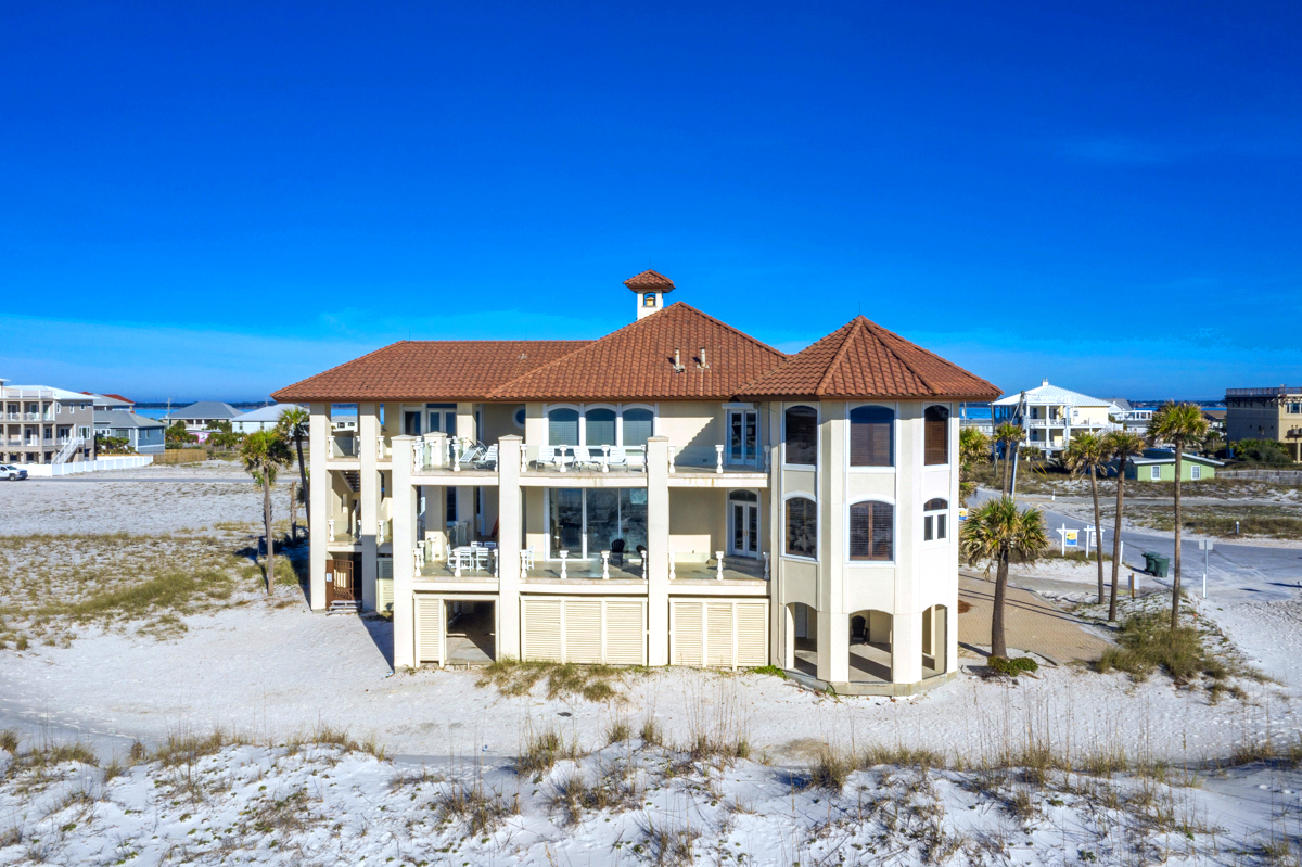 Avenida 14 - 500 House/Cottage rental in Luxury Homes in Pensacola Beach Florida - #71