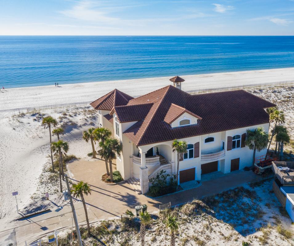 Avenida 14 - 500 House/Cottage rental in Luxury Homes in Pensacola Beach Florida - #74