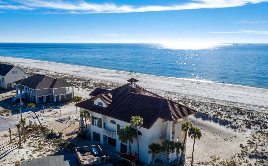 Avenida 14 - 500 House/Cottage rental in Luxury Homes in Pensacola Beach Florida - #75