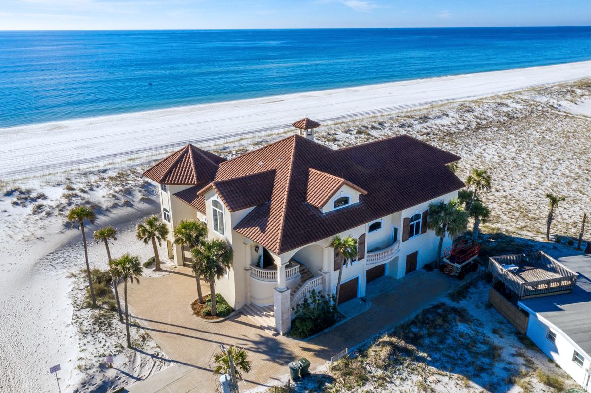 Avenida 14 - 500 House/Cottage rental in Luxury Homes in Pensacola Beach Florida - #76