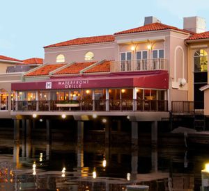 M Waterfront Grille in Naples Florida