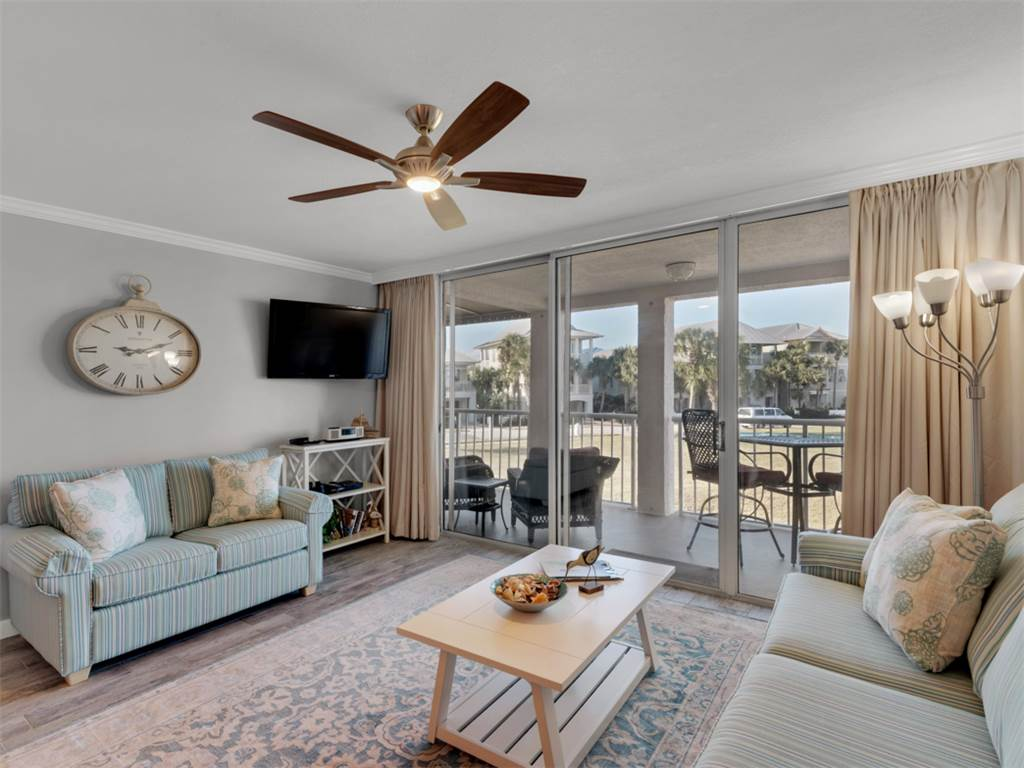 Magnolia House @ Destin Pointe 102 Condo rental in Magnolia House Condos in Destin Florida - #1