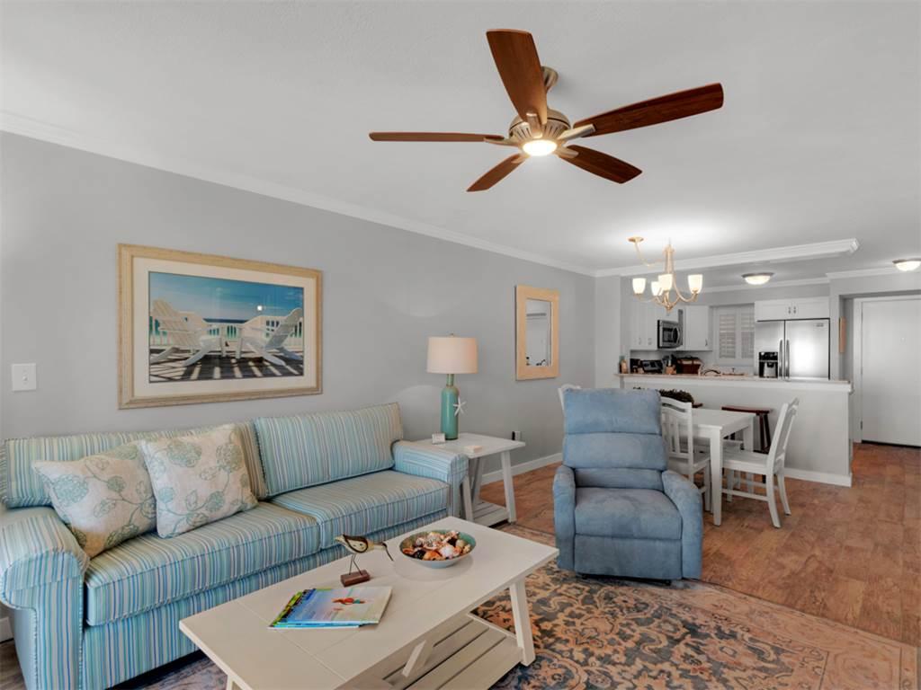 Magnolia House @ Destin Pointe 102 Condo rental in Magnolia House Condos in Destin Florida - #3
