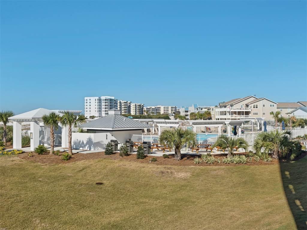 Magnolia House @ Destin Pointe 102 Condo rental in Magnolia House Condos in Destin Florida - #6