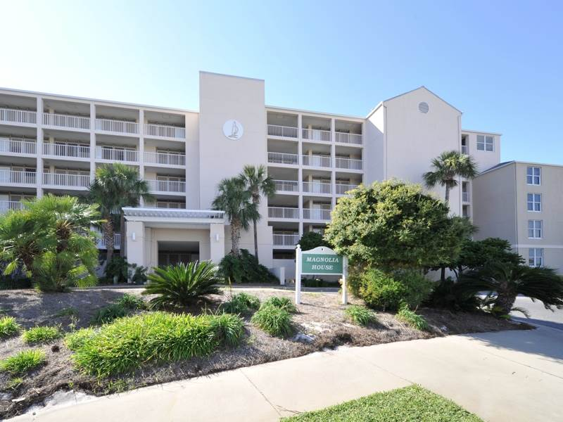 Magnolia House @ Destin Pointe 106 Condo rental in Magnolia House Condos in Destin Florida - #16
