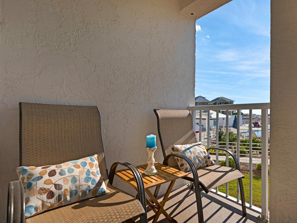 Magnolia House @ Destin Pointe 108 Condo rental in Magnolia House Condos in Destin Florida - #6