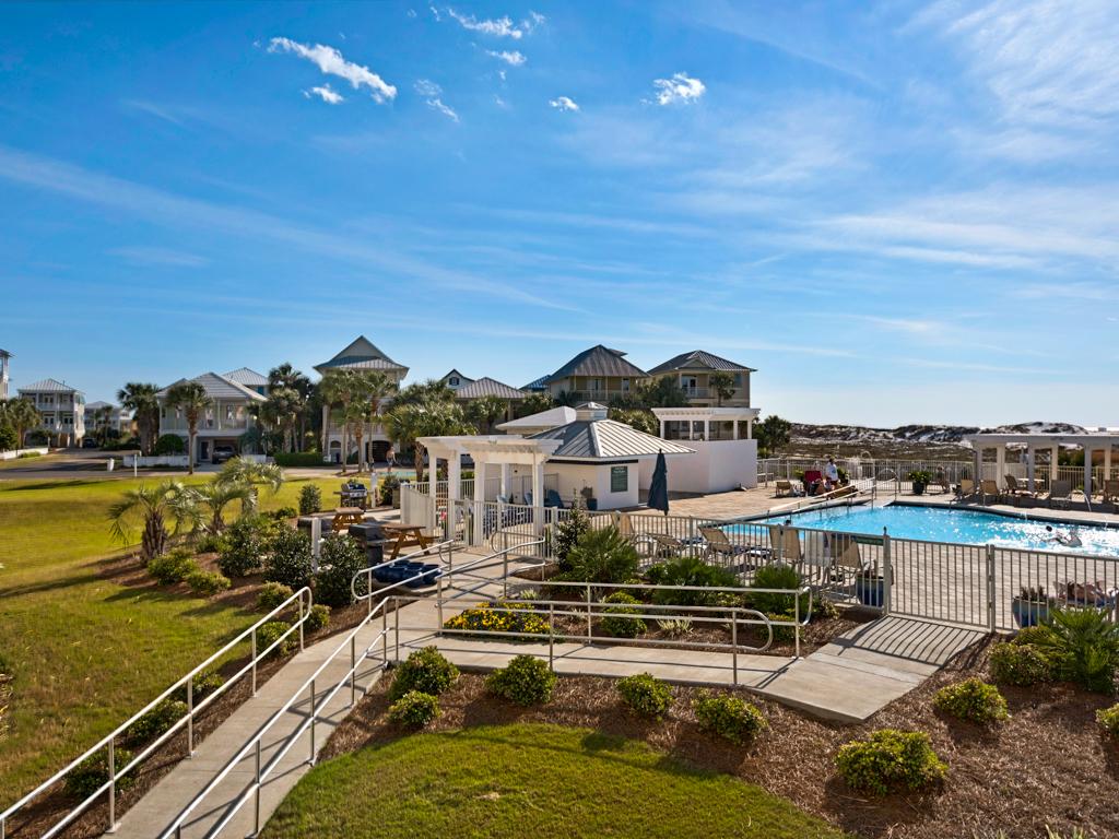 Magnolia House @ Destin Pointe 108 Condo rental in Magnolia House Condos in Destin Florida - #8